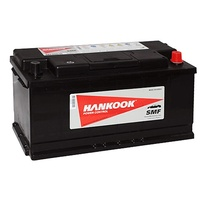 Авто аккумулятор HANKOOK MF 60B24LS 6СТ- 48Аз 460А R(10420) HANKOOK