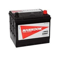 Авто аккумулятор HANKOOK MF 75D23FL 6СТ- 65Аз 580А R(10421) HANKOOK