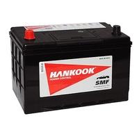 Авто аккумулятор HANKOOK MF 115D31FR 6СТ- 95Аз 830А L(10425) HANKOOK