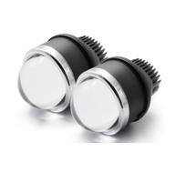 Противотуманные линзы TORSSEN BI LED FOG T 3''(10428)
