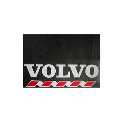 Брызговик 600х400 VOLVO (бол.) 1077 комплект