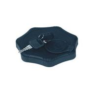 Крышка бака (Teksan) пластиковая 80мм/SDK 38/1102