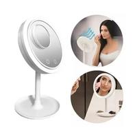 Зеркало с подсветкой и вентилятором Beauty Breeze Mirror ST457 (11322)