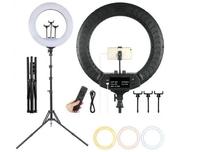 Кольцевая Ring Light RL-14 36 см, 360 диодов (с сумкой) (11336)