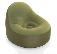 Надувное кресло Bestway 75082, 105 х 98 х 76 см, зеленое (11448)