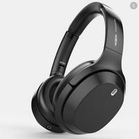 Наушники Bluetooth MOXOM MX-WL17 Чёрный(11578)