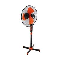 Напольный вентилятор MS 1619 fan  Orange (11614)