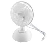 """Настольный вентилятор MS 1623 Fan 6"""" 2 in 1 (11615)"""