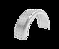 Алюмінієве крило для легкового причепа Domar B=200 мм (11634)