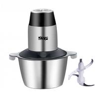 Измельчитель электрический DSP KM4021 с металлической чашей чоппер 300 Вт(11737)