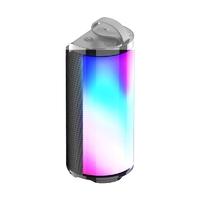 Портативная Bluetooth колонка BOROFONE BR5 Adventure sports LED(11760)