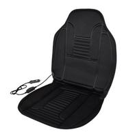 Накидка з підігрівом для автомобільного сидіння Elegant plus 96 х 46 см (11778)