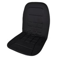 Накидка з підігрівом для автомобільного сидіння Elegant plus 98Х48 см (11779)