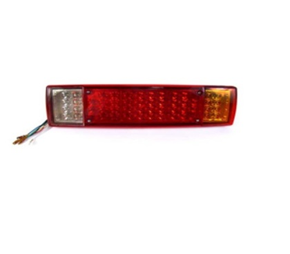 Фонарь задний DAF RENAULT (5 секций) (0221) LED