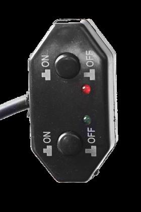 Комплект проводки для светодиодных фар(балок) 2 режима/6580