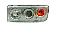 Фара Mercedes 403 (2000-2006)/505679 L/1396 MERCEDES-BENZ