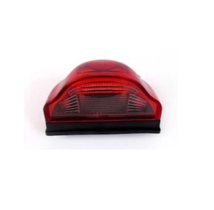 Подсветка номера красная LED/DOB-26A LED/1435