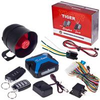 Сигнализация Tiger SIMPLE Plus (с откидным ключом) ((20))
