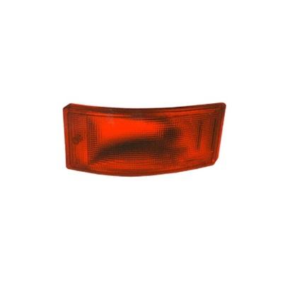 Повторитель поворота MARS MAN S200 (красный)