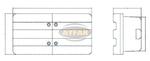 Фонарь задний AYFAR/ST 3003/1627