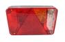Фонарь задний с треугольным отражателем R LZT 470/1735