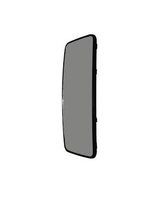 Зеркало (вставка) Atego II/ Axor II с подогревом (431*186) MERCEDES-BENZ/15-01-02-0015/2187