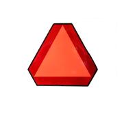 Рефлектор треугольный на автопоезд/1917