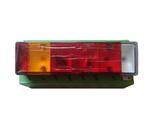 Фонарь задний для DAF XF - CF - LF (1993-2005) с кабелем и подсветкой номера/ST1011-5 L/1925