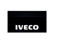 Брызговик задний с оттиском IVECO/650х350/1004-2034