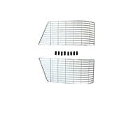 Защита передних фар Mercedes Atego/F-00208/2046 MERCEDES-BENZ