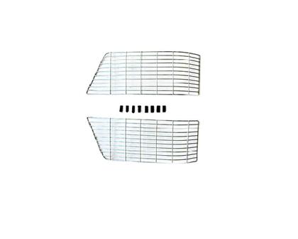 Защита передних фар Mercedes ACTROS-AXOR 32-40-28/F-00203/2047