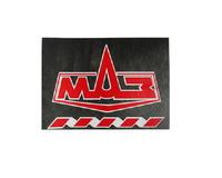 Брызговик задний МАЗ 600х400/2056 MAZ