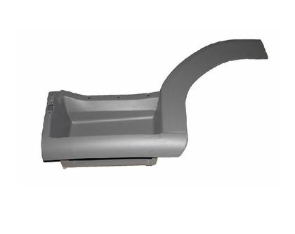 Подножка 1 ступенька Мерседес Атего 2004 R/6184