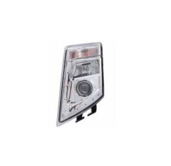 Фара Вольво FM (2010) - FH12 (2008) левая/2062