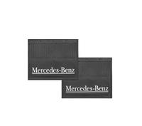 Брызговики задние микроавтобус Мерседес 470х370/2106/2106-1052 MERCEDES-BENZ