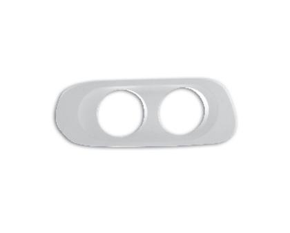Оправа (очки) противотуманной фары DAF 105 XF (L)/M 632022/2110
