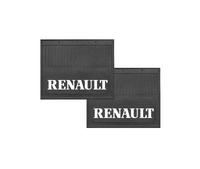 Брызговики задние микроавтобус/Pick-up Renault 470х370/2120-1051/2120 RENAULT