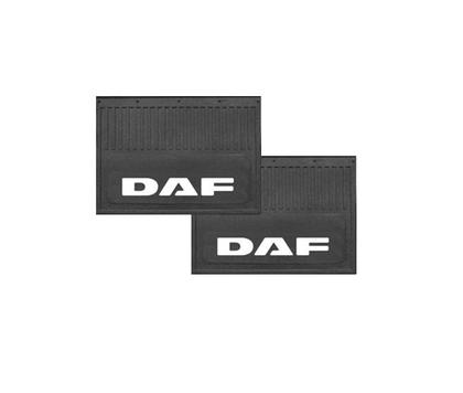 Брызговики задние для грузовика DAF 5т 500х370/2127/2127-1037