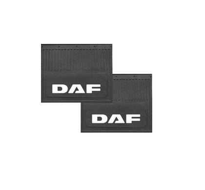 Брызговики задние микроавтобус DAF 470х370/2128/2128-1057