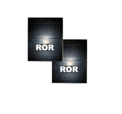Брызговики на прицеп с надписью ROR (400х500)/2132-1061/2132