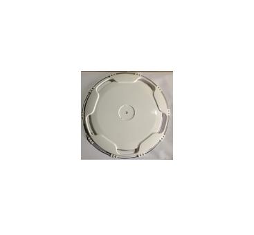 Колпак колеса размер 17,5 пластиковый задний/2186/308612