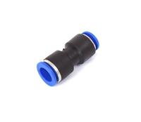 Аварийный розъем PUC. 06 mm (50/150шт.),  JC-031-6MM /2290