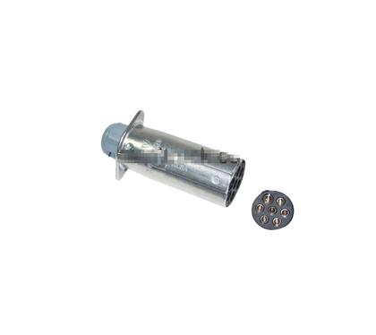 Электроразъем металлический N-type 24 V папа/37892401/2301
