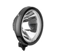 Фара дополнительная с белой подсветкой (LED) по окружности/2327