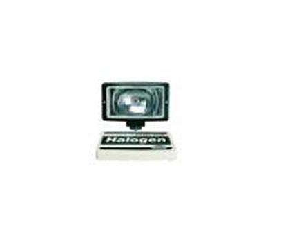 Фара передняя дополнительная дальнего света универсальная 12-24V/2330