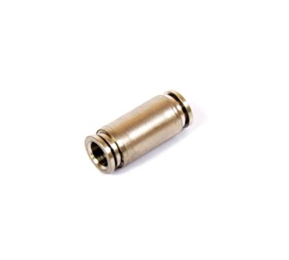 Аварийный разъем метал. PUC. 06 mm, JC-031-MPUC6/2344