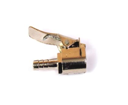 Наконечник шланга подкачки (цинк) (белый), JC-133 /2363