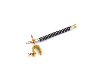 Удлинитель для подкачки внутр.колес в пружине+ кроншт. (15см.), JC-046-15CM (/2368