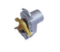 Клапан воздушный желтый 16х1,5 с фильтр. SAMERS 010-07/2381