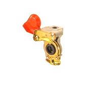 Клапан воздушный красн.. 16 х 1,5 с клап. SAMER (3822)S 020-01/2385